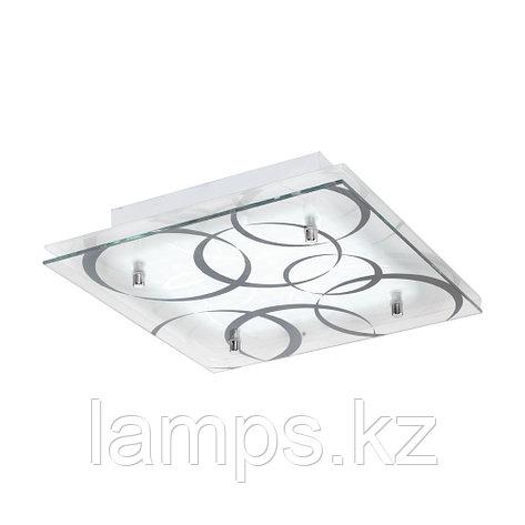 Светильник настенно-потолочный CONCABELLA  LED  9.7W., фото 2