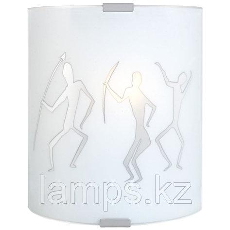 Светильник настенный / E27 1x60W/ GRAFIK , фото 2