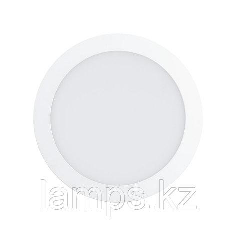 Встраиваемый светильник FUEVA BASIC, пластик, фото 2
