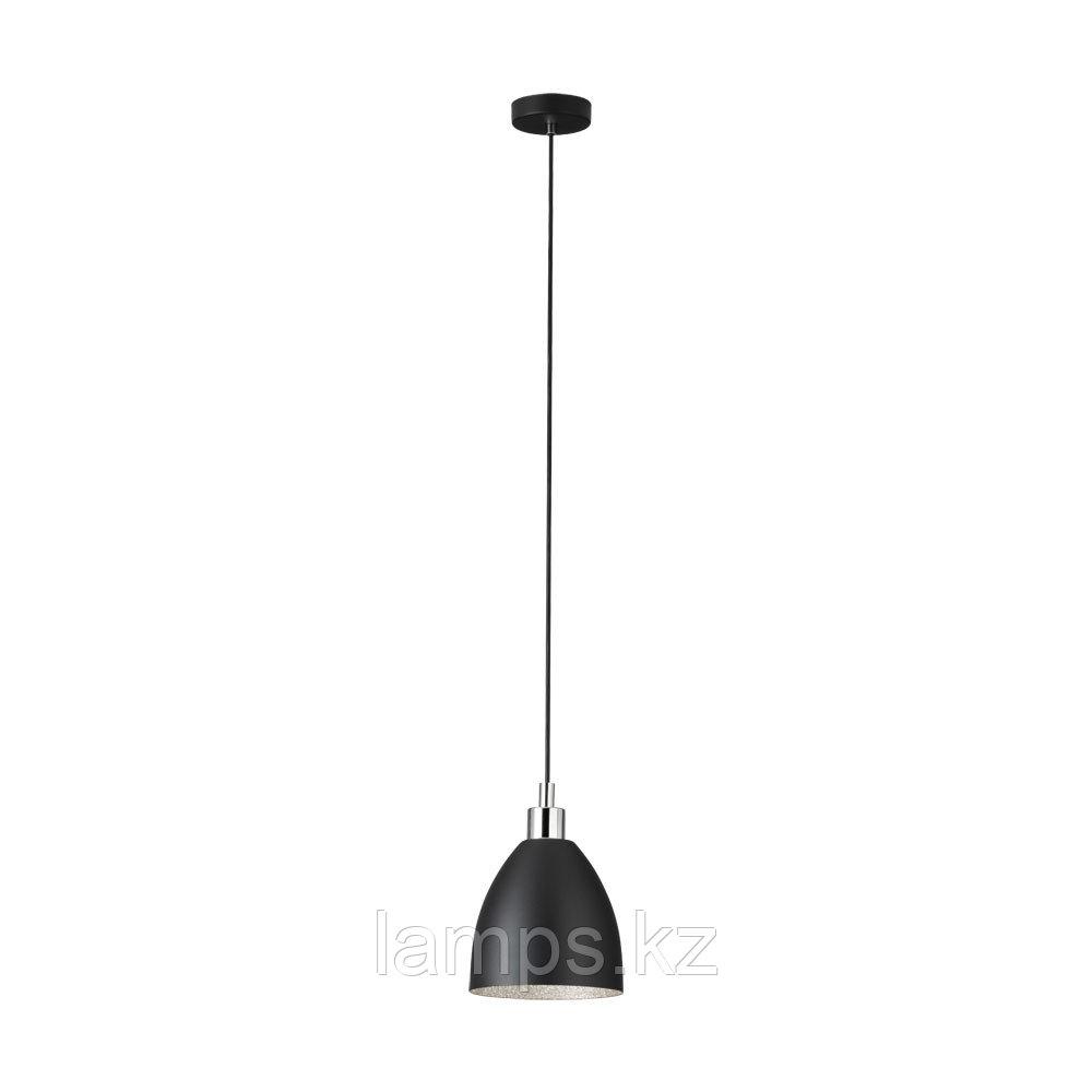 Светильник подвесной MAREPERLA, сталь