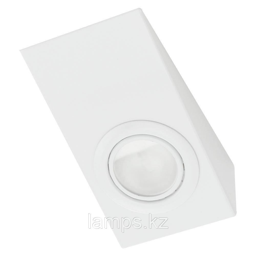 Светильник настенный  G4 3x20W  WHITE 'TRIANA'