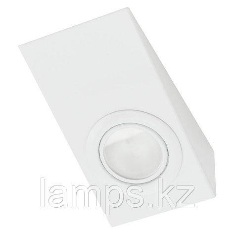 Светильник настенный  G4 3x20W  WHITE 'TRIANA' , фото 2