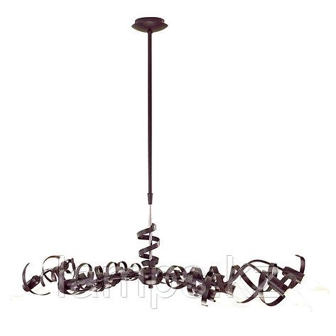 Светильник подвесной  E14 8x40W  VESUVO , фото 2