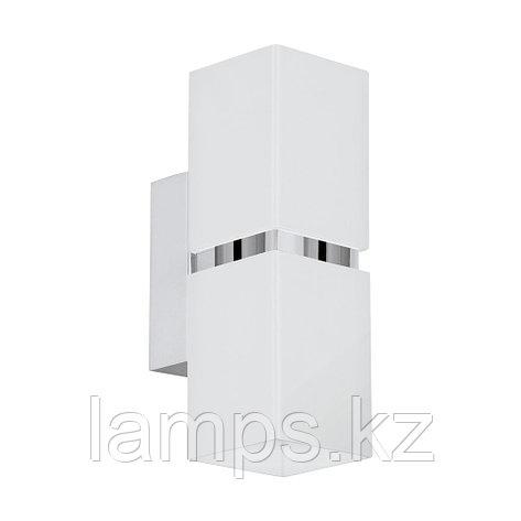 Светильник настенный PASSA GU10-LED  2*4, фото 2