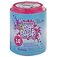 """Hasbro Littlest Pet Shop E5479 Литлс Пет Шоп Игровой набор """"Игрушка пет в напитке""""(в ассортименте)"""