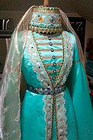 Пошив костюмов для танца лезгинка. Ингушские, грузинские костюмы.