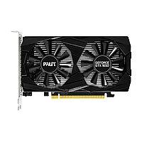 Видеокарта PALIT GTX1650 DUAL 4G (NE5165001BG1-1171D), фото 1