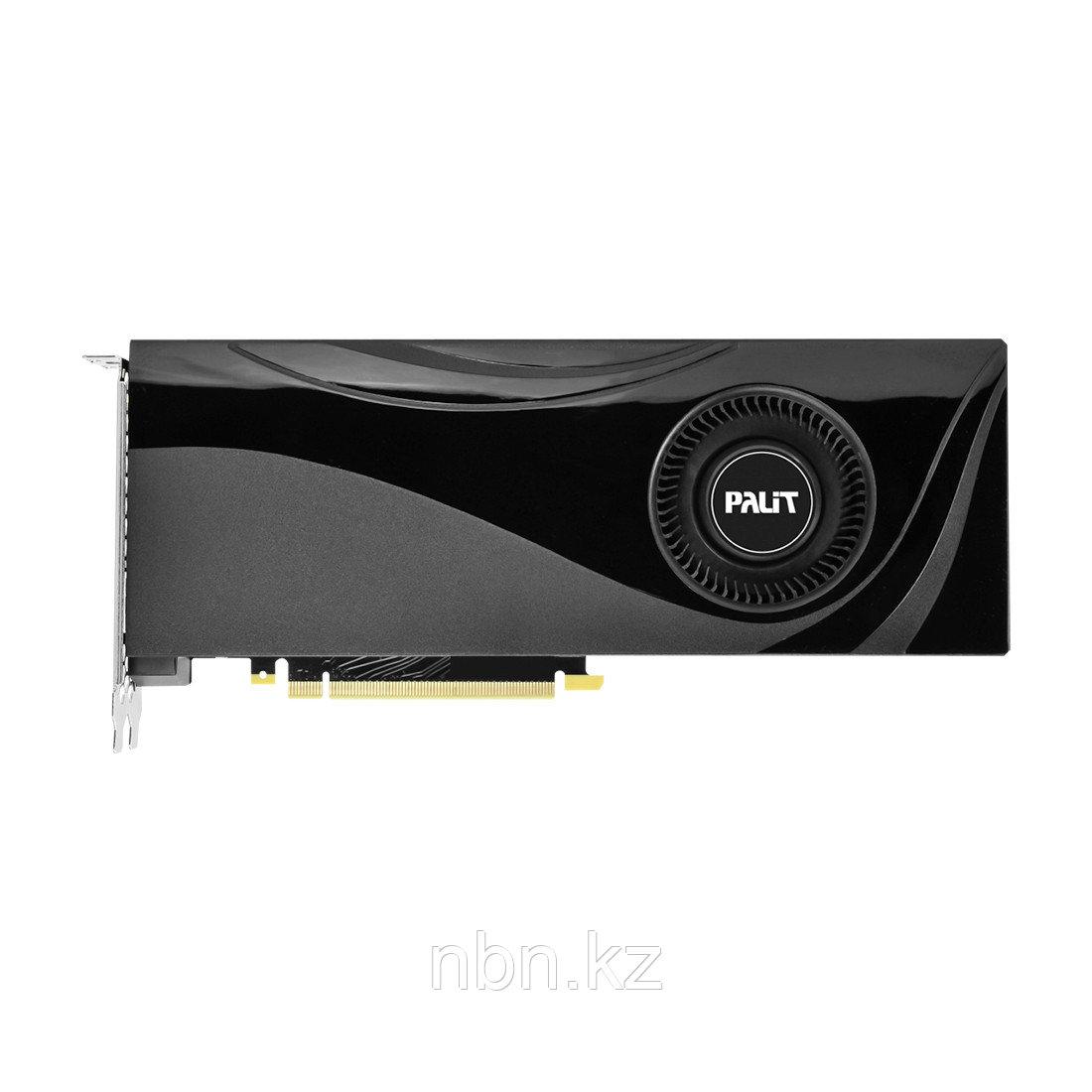 Видеокарта PALIT RTX2070 SUPER X 8G (NE6207S019P2-180F)