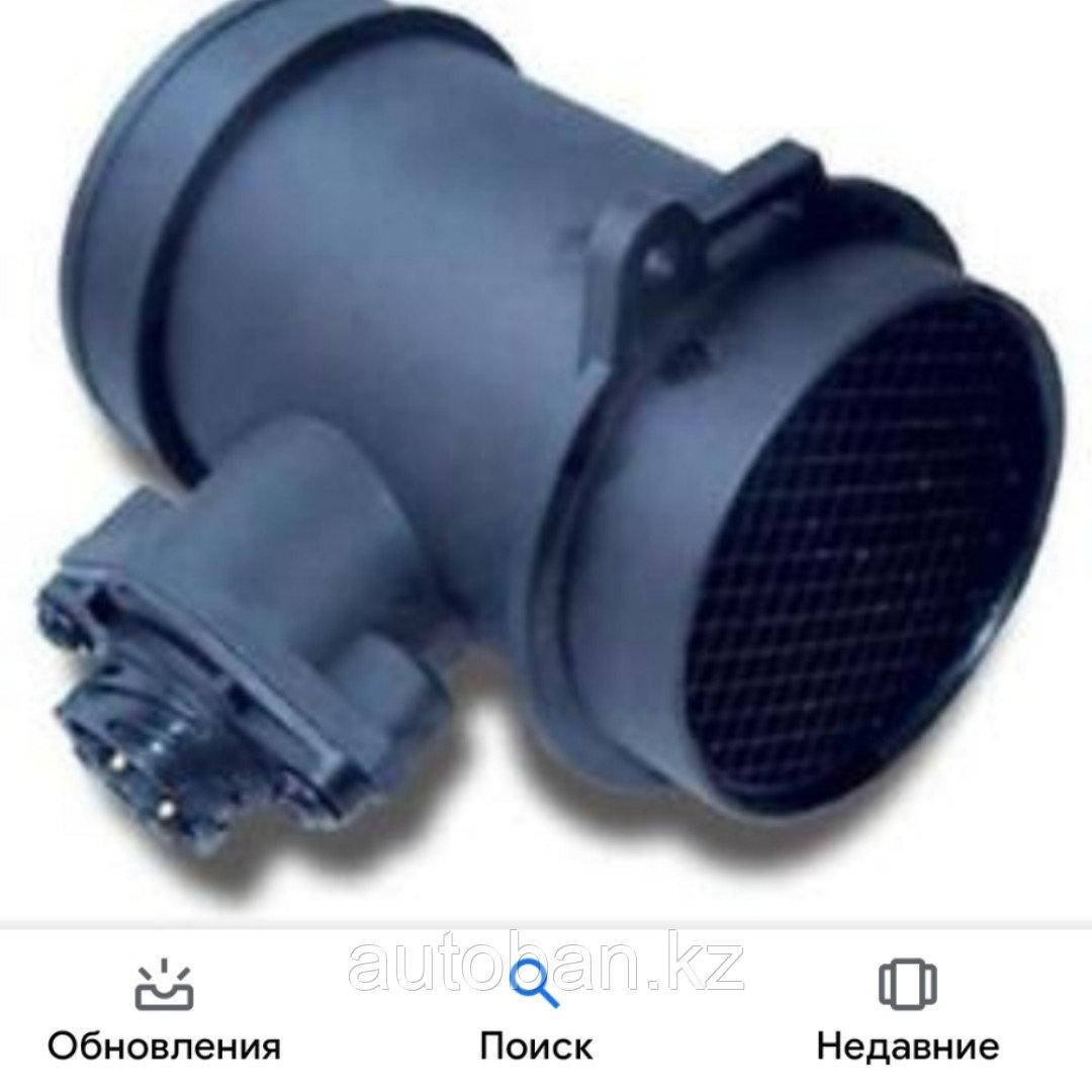Расходомер воздуха Мерседес Е124/210/202/140 М104