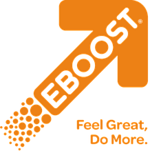 Энергетический напиток EBOOST
