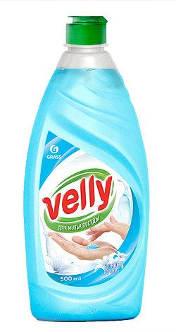 Средство для мытья посуды  «Velly  Нежные ручки, фото 2