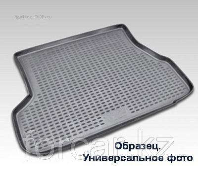 Коврик в багажник NISSAN Pathfinder,  2005 - 2013