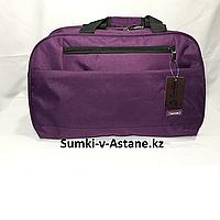 Дорожная сумка Cantlor среднего размера,ручная кладь.Высота 30 см,длина 50 см,ширина 20 см