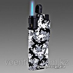 Модульная карманная зажигалка в камуфляже