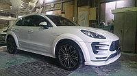Обвес ARTISAN SPIRITS  для Porsche Macan