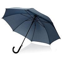 """Автоматический зонт-трость, 23"""", темно-синий, темно-синий, , высота 83 см., диаметр 115 см., P850.529"""