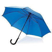 """Автоматический зонт-трость, 23"""", синий, синий, , высота 83 см., диаметр 115 см., P850.525"""
