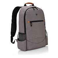 Рюкзак Fashion duo tone, серый, Длина 14 см., ширина 45 см., высота 32 см., P760.751