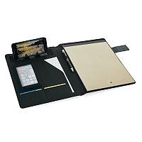Папка для документов Basic, черный, Длина 1,5 см., ширина 25 см., высота 31 см., P772.101, фото 1