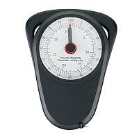 Весы для багажа, черный, Длина 5 см., ширина 10 см., высота 13,3 см., P820.711
