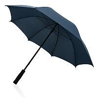 """Зонт-антишторм из стекловолокна 23"""", синий, , высота 80 см., диаметр 115 см., P850.210"""