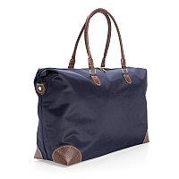 Спортивная сумка, темно-синий, Длина 67 см., ширина 18 см., высота 37 см., P707.045, фото 1