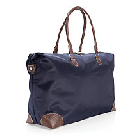 Спортивная сумка, темно-синий, Длина 67 см., ширина 18 см., высота 37 см., P707.045
