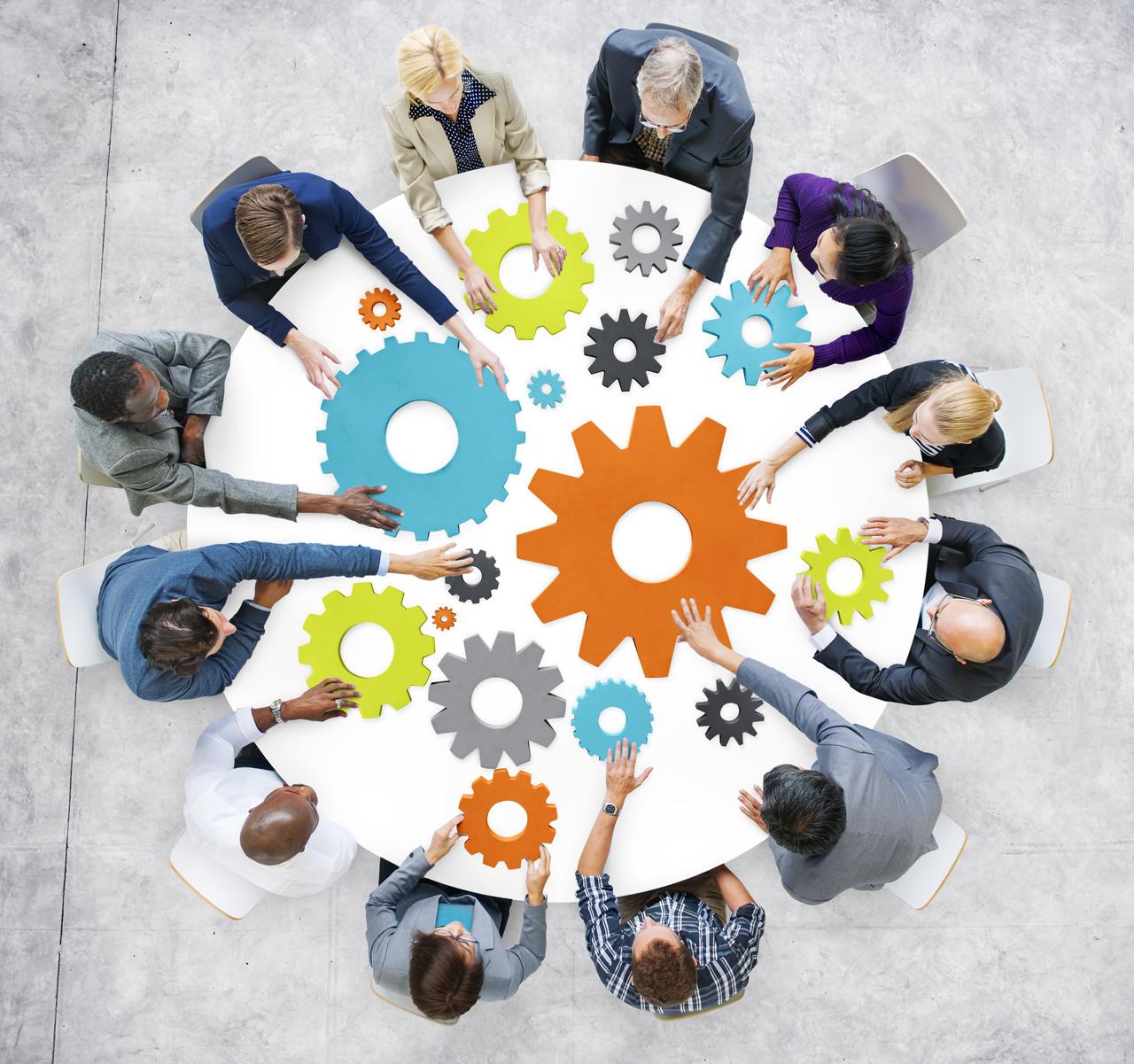 Проведение teambuilding
