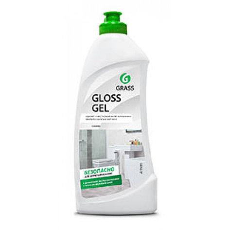 Чистящее средство Gloss gel, фото 2