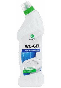 Кислотное чистящее средство Gloss gel, фото 2