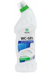 Кислотное чистящее средство Gloss gel