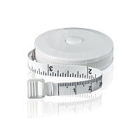 Сантиметр Tailor, 1,5 м, белый, , ширина 5,2 см., высота 1,6 см., P110.015
