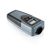 Ультразвуковой дальномер с лазерной указкой, серый; черный, Длина 12,7 см., ширина 5,7 см., высота 3,6 см.,