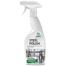 Очиститель для нержавеющей стали Steel Polish
