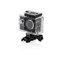 Экшн-камера 4K, черный, черный, Длина 4,1 см., ширина 5,9 см., высота 3 см., P330.041