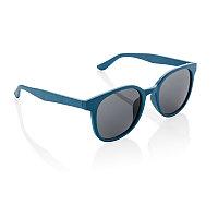 Солнцезащитные очки ECO, синий, синий, Длина 14,5 см., ширина 2,8 см., высота 5,3 см., P453.915