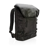 """Рюкзак для ноутбука Swiss Peak, 17"""", черный, Длина 11,5 см., ширина 30 см., высота 45 см., P762.100"""