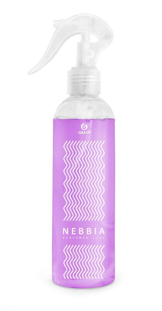 Эксклюзивный ароматизатор Nebbia