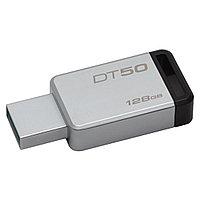 USB-накопитель Kingston DataTraveler® 50  (DT50) 128GB, фото 1