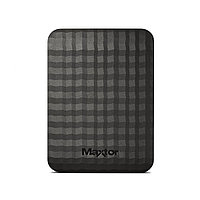 "Внешний жёсткий диск Seagate (Maxtor) 500GB 2.5"" STSHX-M500TCBM USB 3.0 Чёрный, фото 1"