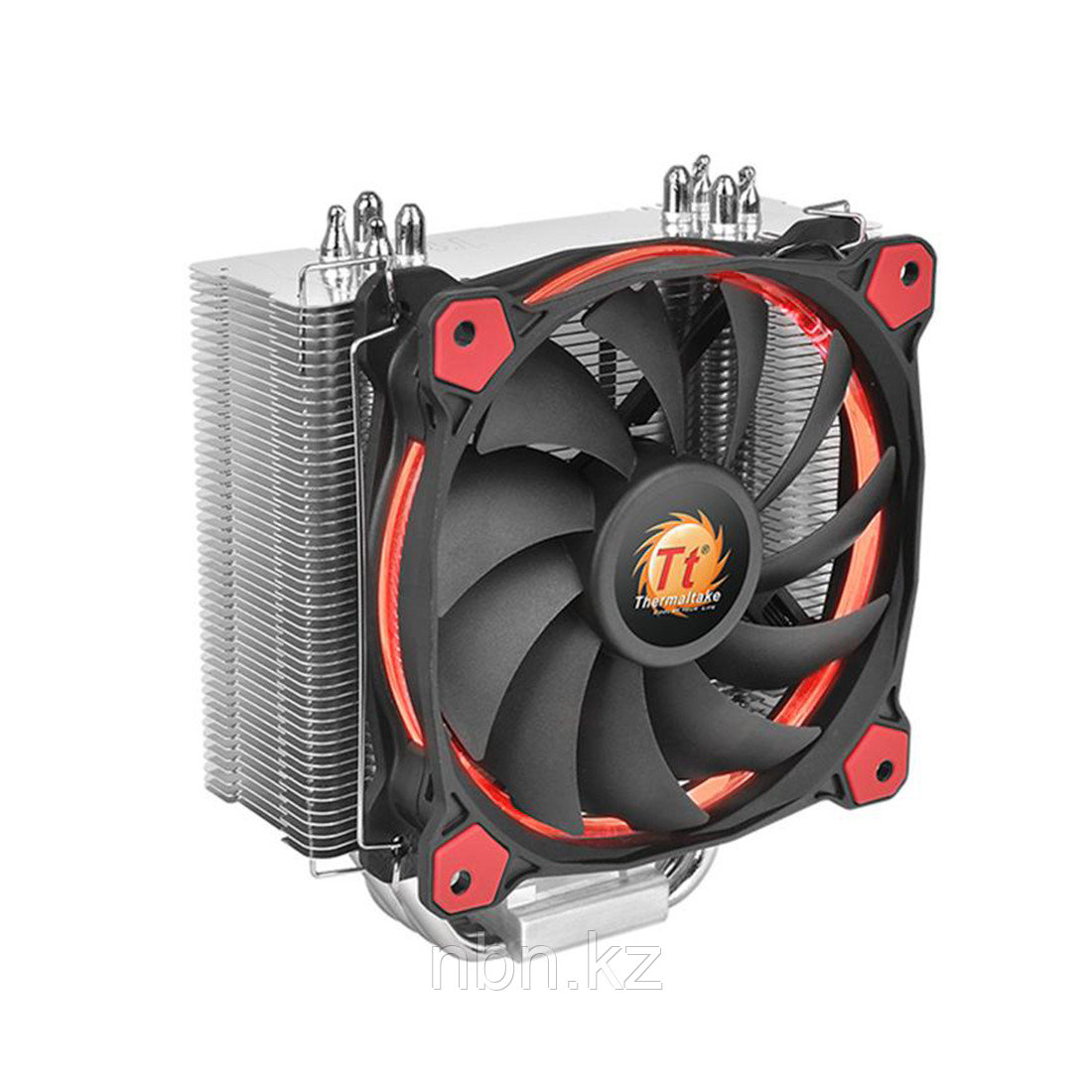 Кулер для процессора Thermaltake Riing Silent 12 Red Air