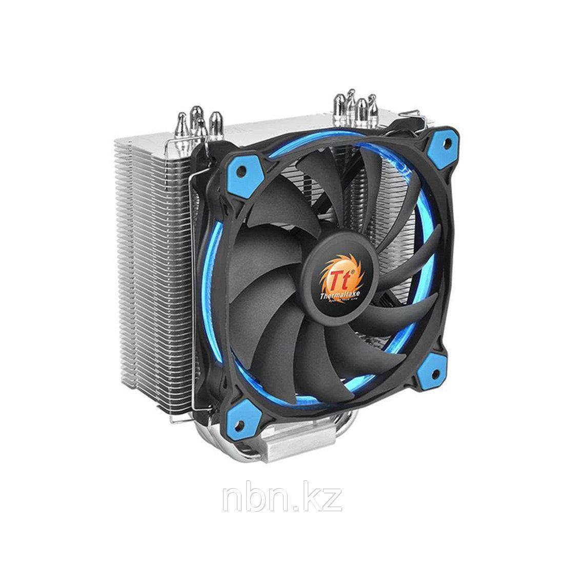Кулер для процессора Thermaltake Riing Silent 12 Blue Air