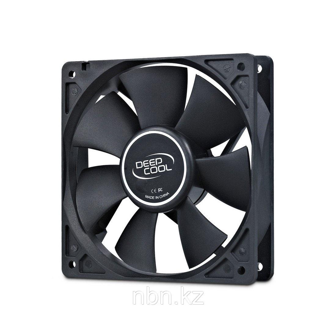 Кулер для компьютерного корпуса Deepcool XFAN 120