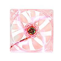 Кулер для компьютерного корпуса Thermaltake Pure 12 LED DC Fan Red, фото 1