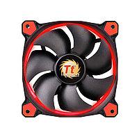 Кулер для компьютерного корпуса Thermaltake Riing 12 LED Red, фото 1