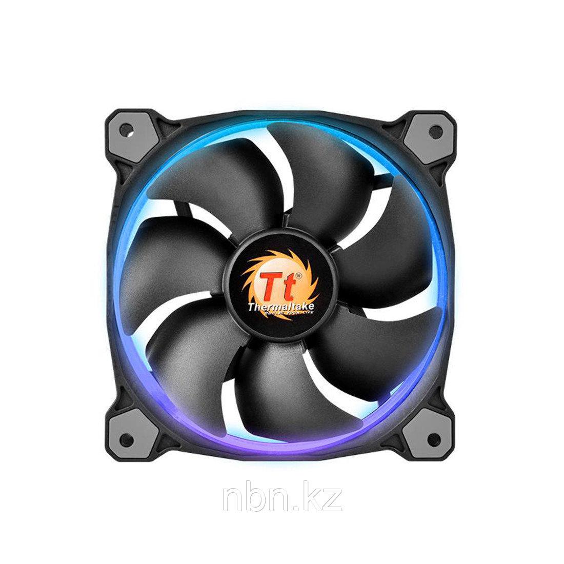 Кулер для компьютерного корпуса Thermaltake Riing 12 LED RGB Switch