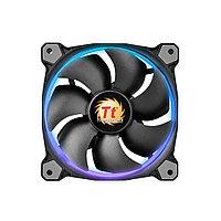 Кулер для компьютерного корпуса Thermaltake Riing 12 LED RGB Switch, фото 1