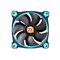 Кулер для компьютерного корпуса Thermaltake Riing 14 LED Blue, фото 1