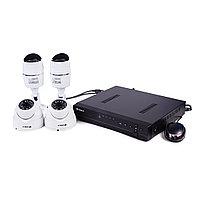 Комплект AHD видеонаблюдения EAGLE EGL-AS5004B-BVH-304, фото 1