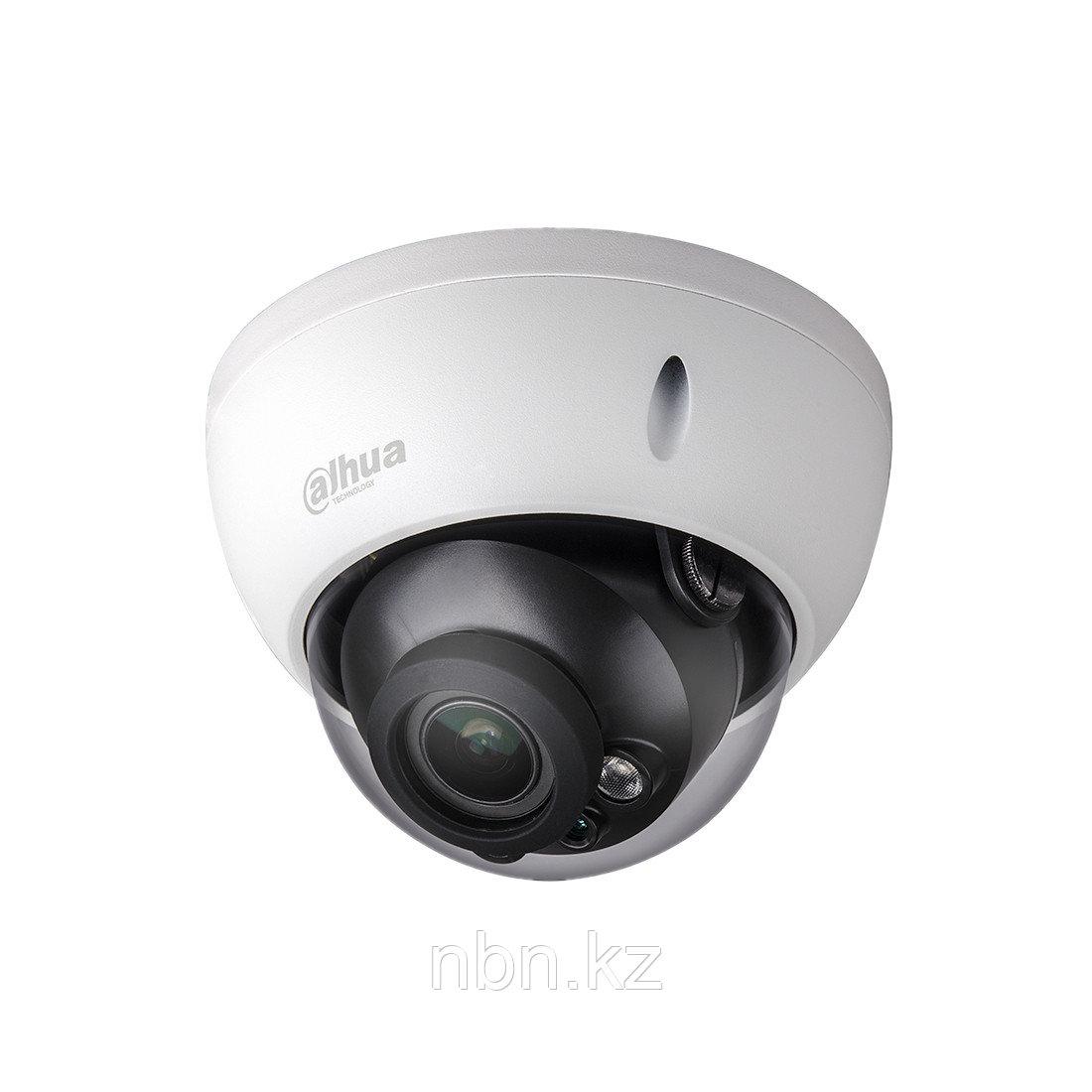 Купольная видеокамера Dahua DH-IPC-HDBW5231RP-ZE
